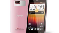 Ba màu điện thoại thông minh HTC Desire L