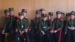 """Cận cảnh trường đào tạo chiến binh """"nhí"""" Triều Tiên"""