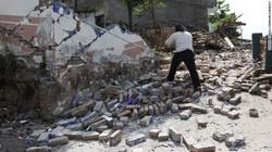 Trung Quốc hứng hơn 1.000 dư chấn sau động đất