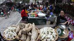 """Hà Nội: 28/78 cơ sở  ăn uống""""bẩn"""""""