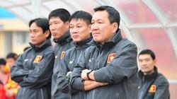Hoàng Văn Phúc chờ ngày đẹp để ký hợp đồng với VFF