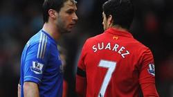 Suarez đăng đàn xin lỗi hậu vệ Chelsea