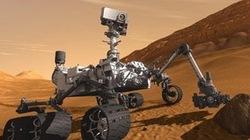 """Tuyển người tham gia """"chuyến đi một chiều"""" tới sao Hỏa"""
