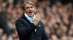 Lộ danh sách ứng viên thế chỗ Mancini ở Man xanh