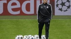 Mourinho sợ bị bắt cóc Đức