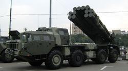 """Pháo phản lực Nga: """"Dàn đồng ca đỏ"""" hùng hậu"""