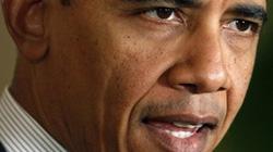 Tin tặc tung tin Obama bị thương vì nổ tại Nhà Trắng