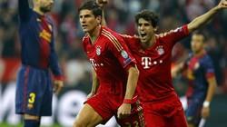 Do trọng tài, Barca thua oan Bayern 3 bàn?