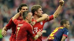 """Clip: Messi """"tắt điện"""", Barca phơi xác ở """"hang hùm"""""""