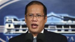 Philippines kiên quyết kiện Trung Quốc ra tòa quốc tế