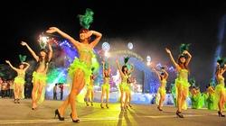 Carnaval Hạ Long 2013: Nhiều nét mới, nhiều kỷ lục