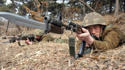 Triều Tiên: 20 vạn đặc nhiệm thiện chiến