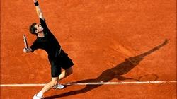 """Andy Murray: """"Chú lùn"""" sân đất nện"""