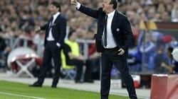 Thắng trận, Benitez vẫn ca thán trọng tài
