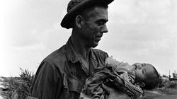 Triển lãm ảnh chiến tranh Việt Nam ở Mỹ: Khoảng lặng giữa cuộc chiến