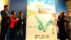 MP & Silva sở hữu bản quyền World Cup 2014 tại VN