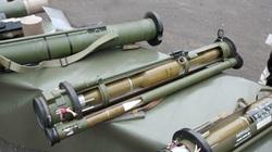 """Quân đội Nga sắp sở hữu """"cái móc tử thần"""""""