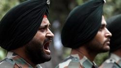 Ấn Độ, Trung Quốc vẫn tập trận chung dù căng thẳng