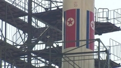 Hàn Quốc: Triều Tiên chuẩn bị phóng tên lửa đạn đạo