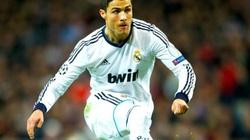 "Ronaldo sẵn sàng ""chiến"" Dortmund"