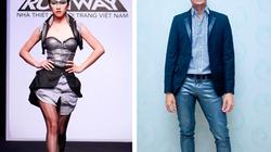 """Cắt nát áo bạn, nhà thiết kế Việt """"đổi giới"""" cho trang phục"""