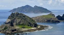 """""""Quần đảo Senkaku thuộc phạm vi hiệp ước Mỹ-Nhật"""""""