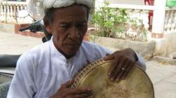 Ninh Thuận: Miệt mài nhạc cụ Chăm