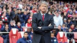 Paris Saint-Germain từ bỏ mục tiêu Arsene Wenger