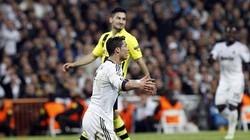 Ronaldo từ chối bàn về tương lai Mourinho