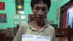 1 người Lào chuyển 1,2 kg thuốc phiện vào Việt Nam