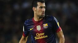 Barca tổn thất nhân sự nặng nề trước trận gặp Bayern