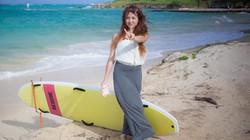 Hot girlĐà Lạt kể chuyện du học ở Hawaii