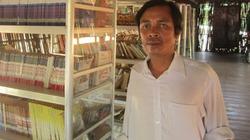 Thư viện cho học sinh Châu Ro
