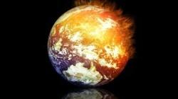 Mức CO2 trong khí quyển cao nhất trong 3 triệu năm