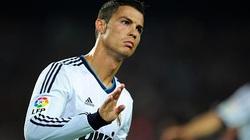 Ronaldo sắp chia tay Real Madrid?