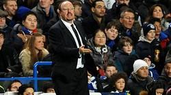 """Bán kết Europa League: Benitez xứng danh """"Vua đấu cúp"""""""