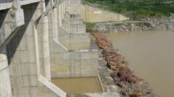 Phú Yên: Thủy điện Sông Ba Hạ xả nước cho vụ hè thu