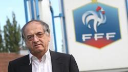 Monaco tố Chủ tịch LĐBĐ Pháp vòi tiền