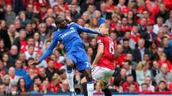 M.U-Chelsea (0-1): The Blues hạ nhục tân vương