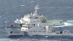 3 tàu Trung Quốc xâm nhập vùng biển tranh chấp với Nhật