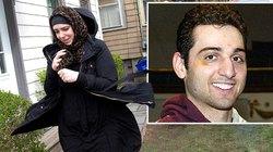 Máy tính vợ nghi can vụ Boston chứa tài liệu cực đoan