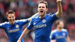 """Clip: """"Bàn thắng vàng"""" của Mata giúp Chelsea hạ M.U"""