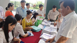 ĐH-CĐ 2013: Xu hướng chọn trường gần nhà