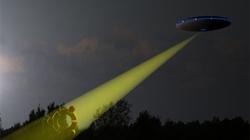 Hơn 900 cảnh sát Anh từng thấy UFO