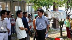 Khánh Hòa: Hàng trăm công nhân mòn mỏi đòi nợ lương