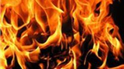 Suýt cháy rụi cả một làng ở Đăk Lăk