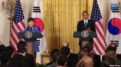 Mỹ - Hàn quyết không nhượng bộ Triều Tiên