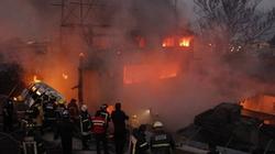 Nổ ô tô chở gas ở Mexico, hơn 50 người thương vong