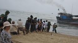 Phú Yên:  Nạo vét cửa sông, ngư dân mừng