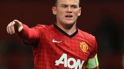 "Chelsea ""tham chiến"" giành Rooney"